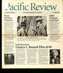 Pacific Review Spring 1993