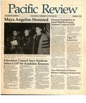 Pacific Review Summer 1993