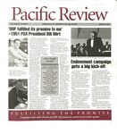 Pacific Review Winter 1993