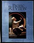Pacific Review Winter 1998