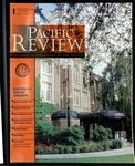 Pacific Review Spring 1999 by Pacific Alumni Association
