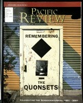 Pacific Review Winter 2001