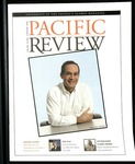 Pacific Review Winter 2006 by Pacific Alumni Association