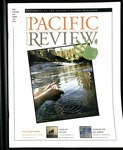 Pacific Review Spring 2008