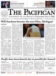 The Pacifican January 28, 2016 by University of the Pacific
