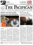 The Pacifican February 4, 2016 by University of the Pacific