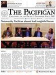 The Pacifican February 18, 2016 by University of the Pacific