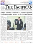 The Pacifican February 25, 2016 by University of the Pacific