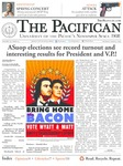 The Pacifican March 3, 2015 by University of the Pacific