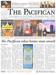 The Pacifican March 6, 2014 by University of the Pacific