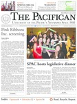 The Pacifican March 20, 2014 by University of the Pacific