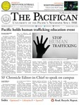 The Pacifican April 21, 2016 by University of the Pacific