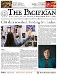 The Pacifican September 18, 2014 by University of the Pacific