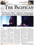 The Pacifican September 24, 2015 by University of the Pacific
