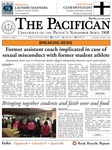 The Pacifican October 1, 2015 by University of the Pacific