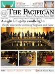 The Pacifican October 9, 2014 by University of the Pacific
