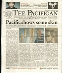 The Pacifican January 29, 2015 by University of the Pacific