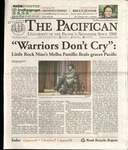 The Pacifican February 5, 2015 by University of the Pacific