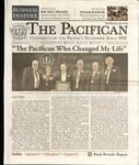 The Pacifican February 12, 2015 by University of the Pacific