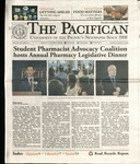The Pacifican March 19, 2015 by University of the Pacific