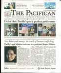 The Pacifican April 16, 2015 by University of the Pacific