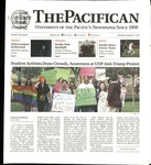 The Pacifican November 17, 2016 by University of the Pacific