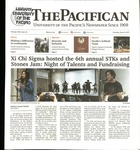 The Pacifican March 9, 2016 by University of the Pacific