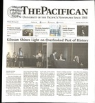 The Pacifican March 30, 2016 by University of the Pacific