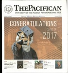 The Pacifican April 28, 2016 by University of the Pacific