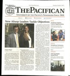 The Pacifican October 5, 2017 by University of the Pacific
