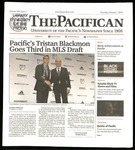 The Pacifican February 1, 2018 by University of the Pacific