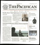 The Pacifican February 15, 2018 by University of the Pacific