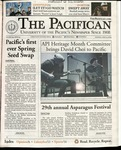 The Pacifican April 24, 2014