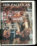 The Pacifican October 13, 2011 (Student Leadership Issue)