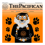 The Pacifican April 25, 2019