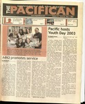 The Pacifican May 1, 2003