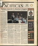 The Pacifican September 20, 2001