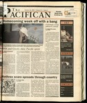 The Pacifican October 18, 2001