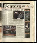 The Pacifican January 31, 2002