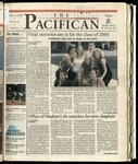 The Pacifican October 5, 2000