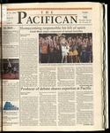 The Pacifican October 26, 2000