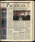 The Pacifican February 1, 2001