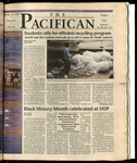 The Pacifican February 22, 2001