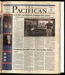 The Pacifican March 8, 2001