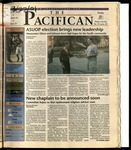 The Pacifican March 22, 2001