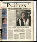 The Pacifican March 29, 2001