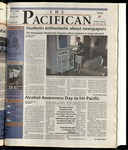 The Pacifican April 5, 2001