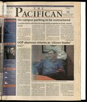 The Pacifican April 19, 2001