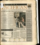 The Pacifican October 14, 1999
