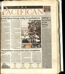 The Pacifican October 21, 1999